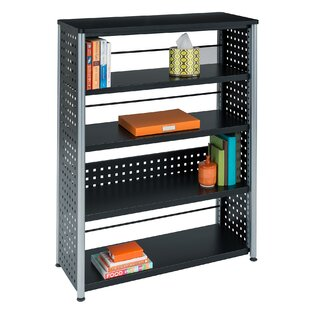 Scoot Standard Bookcase by Safco Products Company Great Reviews