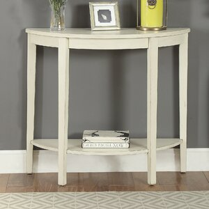 Mukesh Console Table by Gracie Oaks