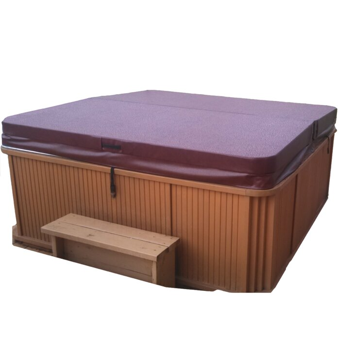 94 X 94 Replacement Spa Cover