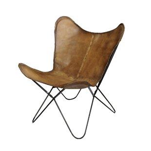 Tressie Lounge Chair by Williston Forge