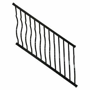 Baluster Stair Railing