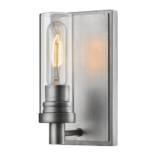 Trent Austin Design Boynton 1-Light Wall Sconce