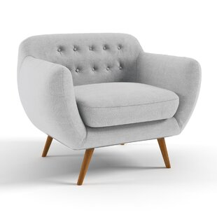 Millicent Arm Chair By Corrigan Studio