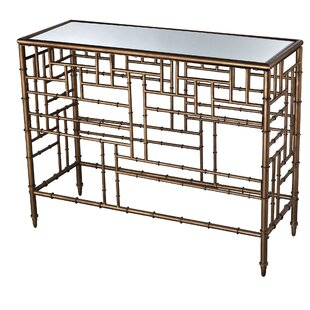 World Menagerie Bertrange Console Table