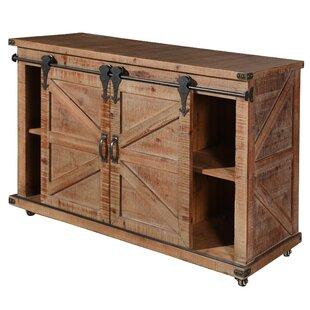 Price Check Magnus 2 Door Accent Cabinet ByGracie Oaks