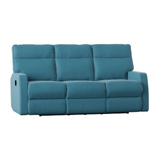 Vance Reclining Sofa Wayfair Custom Upholstery?