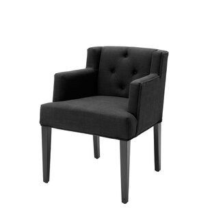 Boca Raton Upholstered Dining Chair by Ei..