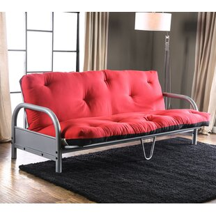 Find the perfect Erdenheim 6 Full Size Futon Mattress by Red Barrel Studio Reviews (2019) & Buyer's Guide
