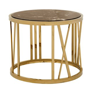 Baccarat End Table