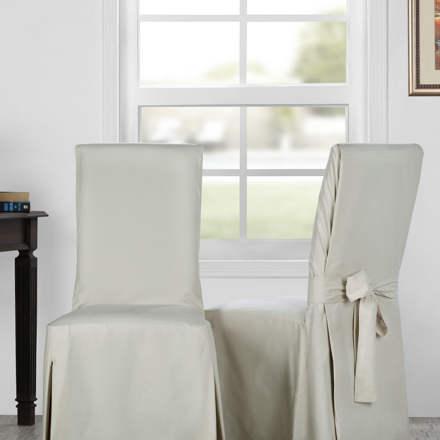Astoria Grand Dining Chair Slipcover