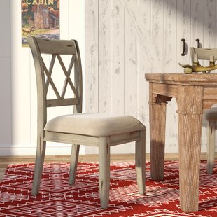 Castle Pines Side Chair (Set of 2) by Loo..