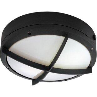 Dietz 2-Light Outdoor Bulkhead Light