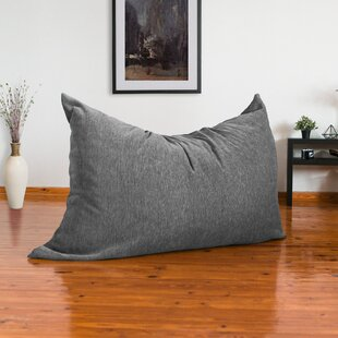 Bean Bag Lounger by Freeport Park