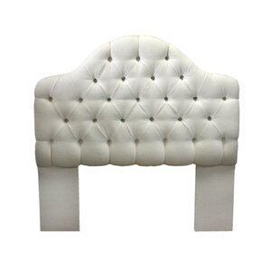 Bardot Upholstered Panel Headboard