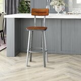 Prasad 30 Bar Stool by Williston Forge