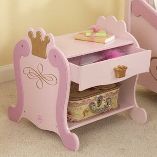 Princess Side Table By KidKraft