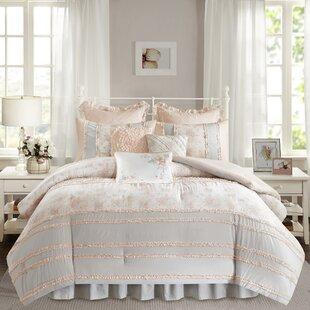 Quarles Comforter Set