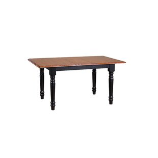 Lozano Butterfly Extension Dining Table