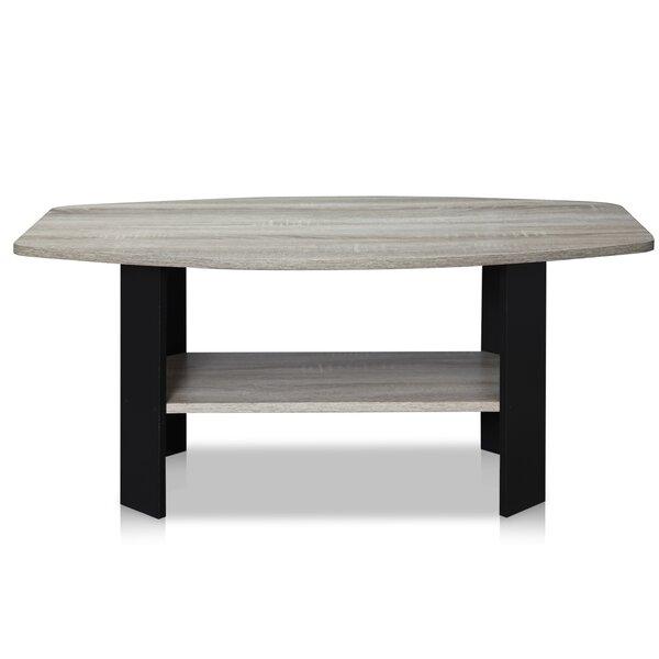 High Quality Zipcode Design Latasha Simple Coffee Table U0026 Reviews | Wayfair