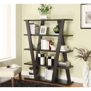 Koretsky Etagere Bookcase