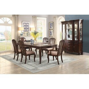 Kameron Upholstered Dining Chair (Set of 2) DarHome Co