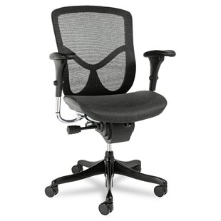 EQ Series Ergonomic Mesh Task Chair