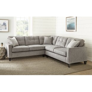 Gracie Oaks Lowrey Sectional