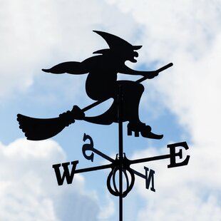 Juno Weathervane By August Grove