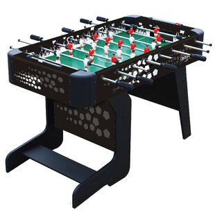 Fold and Store 47 Foosball Table by AirZone Play