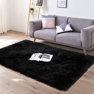 Faux Fur Area Rugs You Ll Love In 2021 Wayfair