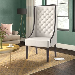 Naomi Wingback Chair