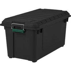 218 gallon storage tote