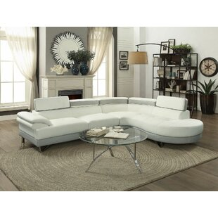 Streeter Sectional