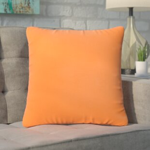 McMillian Square Knife Edge Indoor/Outdoor Throw Pillow (Set of 2)
