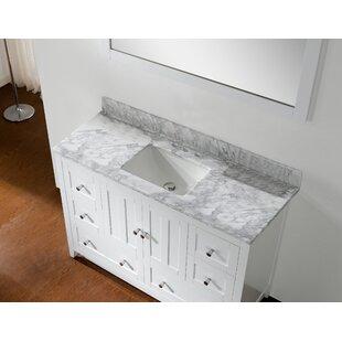 48 Single Bathroom Vanity Set by American Imaginations