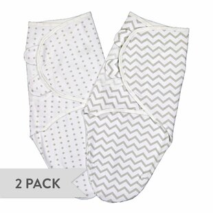 Guide to buy Keaton 2 Piece Swaddle Set By Harriet Bee