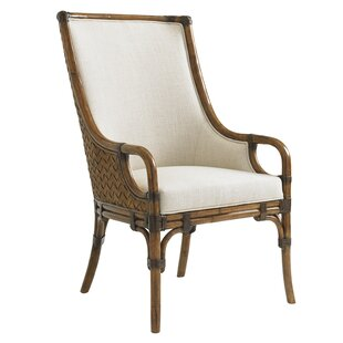 Bali Hai Upholstered Dining Chair