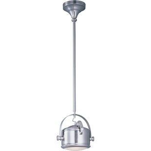ET2 Hi-Bay 1 Light Drum Pendant