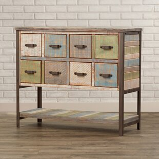 Clayera 8 Drawer Chest by ..