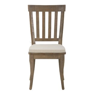 Ziegler Solid Wood Dining Chair (Set of 2..