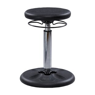 Massimo Kids Grow With Me Adjustable Wobble Stool