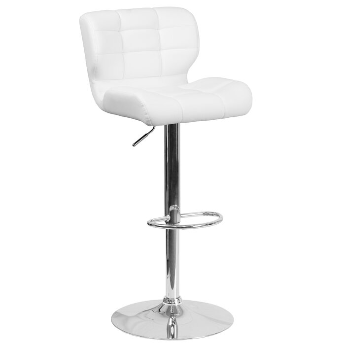 Tremendous Noren Adjustable Height Swivel Bar Stool Camellatalisay Diy Chair Ideas Camellatalisaycom
