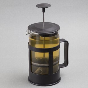 Creative Home 4 Cup French Press Coffee Maker