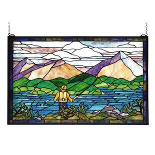 Stained Glass Windows Antiques Search For Flights Stained Glass Window  28.5 X 80 Easy And Simple To Handle