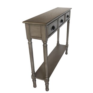 Westby Console Table by August Grove