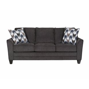 Compare & Buy Traynor Sofa Bed by Ebern Designs Reviews (2019) & Buyer's Guide