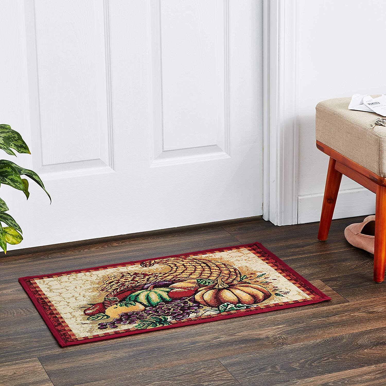 Thanksgiving The Holiday Aisle Area Rugs You Ll Love In 2021 Wayfair