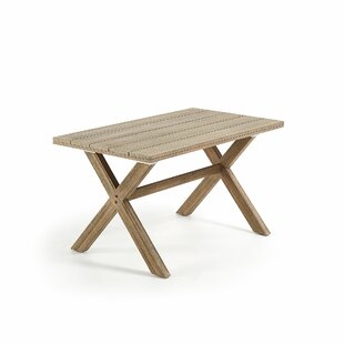 Greenwood Village Dining Table By Union Rustic