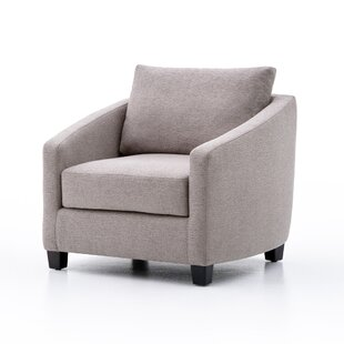 Lininger Armchair by Latitude Run