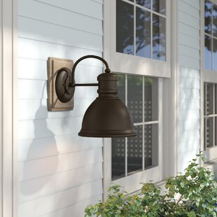 Birch Lane™ Heritage Windham Outdoor Barn Light